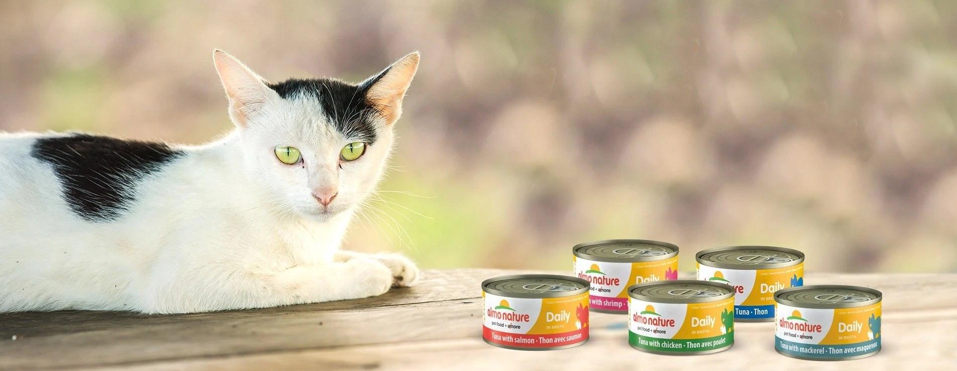 FirstMate Cat Food