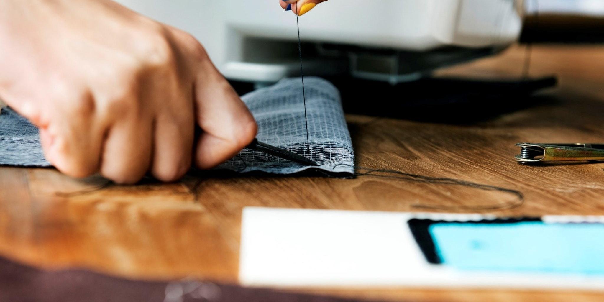 Elenvilla Alterations & Tailoring