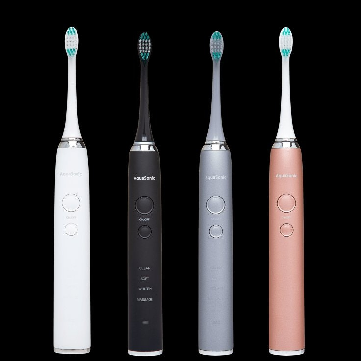 Aquasonic Electric Toothbrush