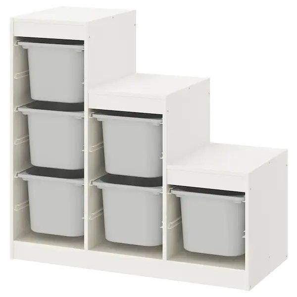 Ikea Trofast Storage Combination