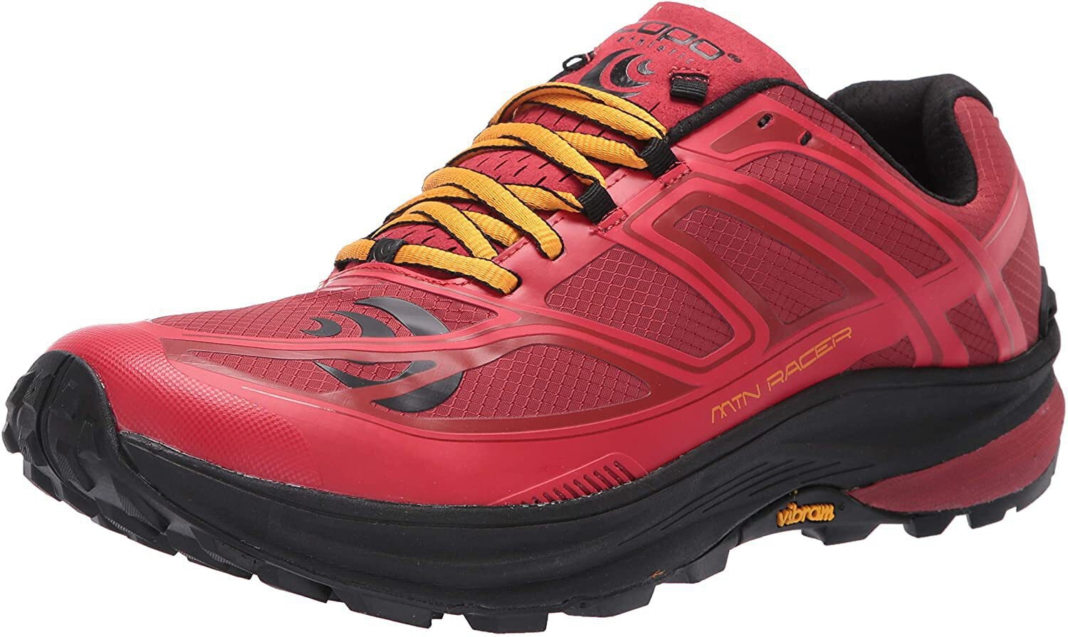 TOPO Athletic MTN-Racer Trail Running Shoes