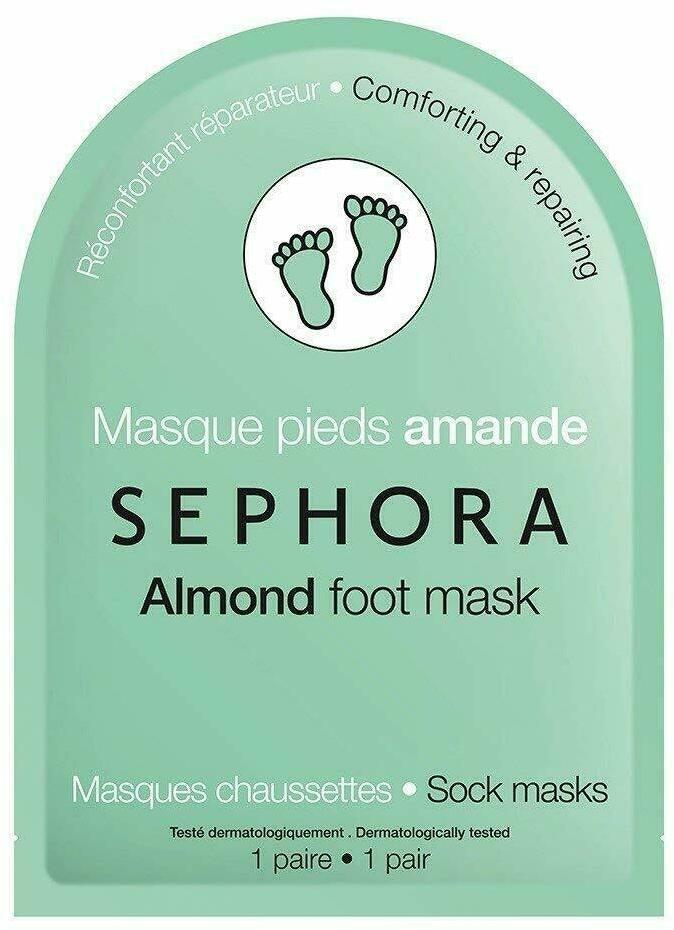 Sephora Clean Foot Mask
