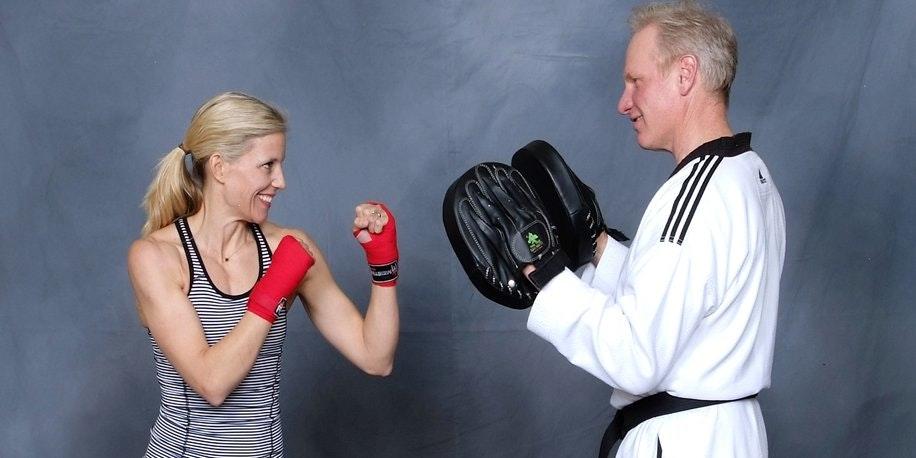 Seattle Taekwondo Academy