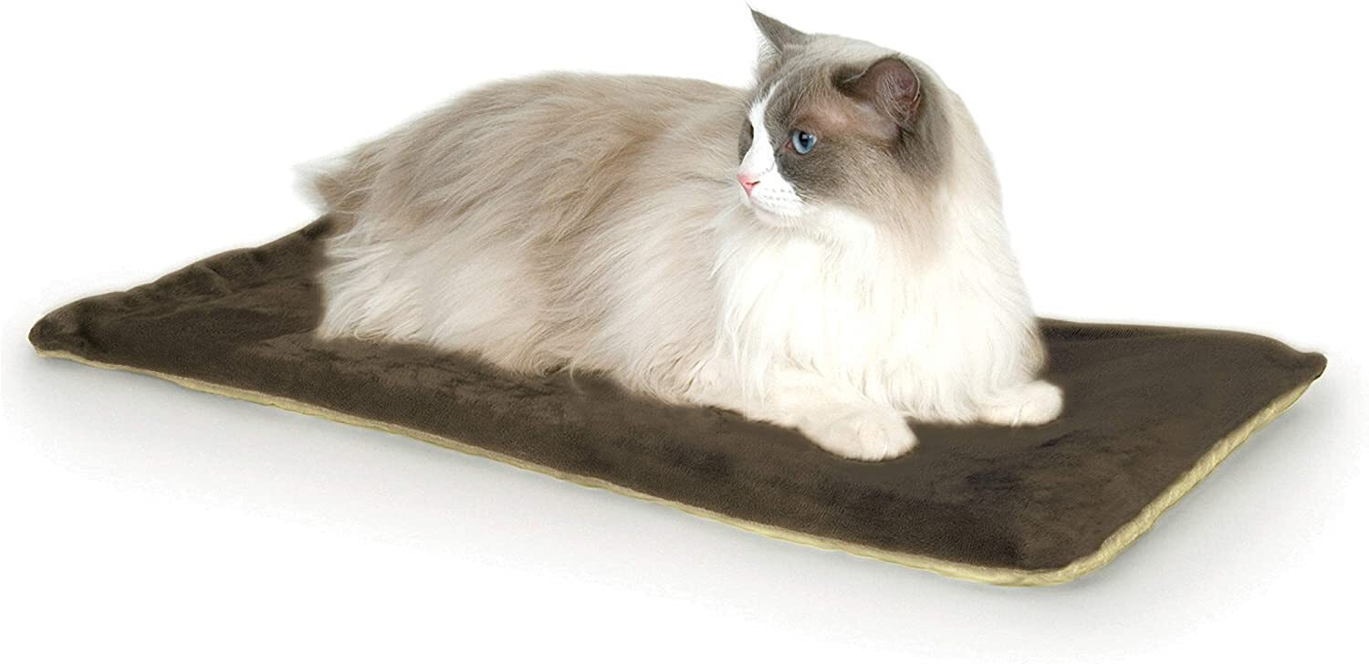 K&H Thermo-Kitty Mat Heated Pet Bed