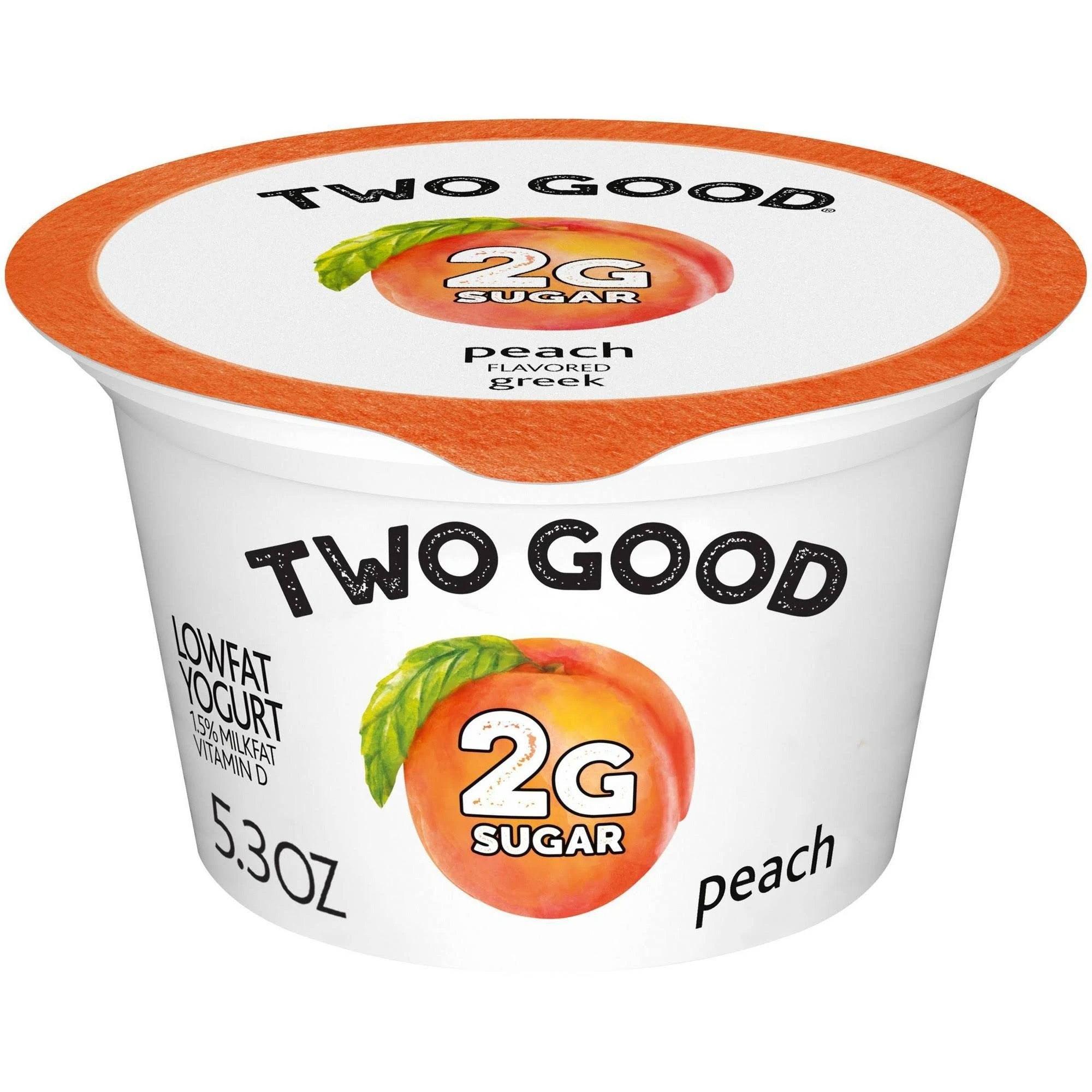 Two Good Yogurt