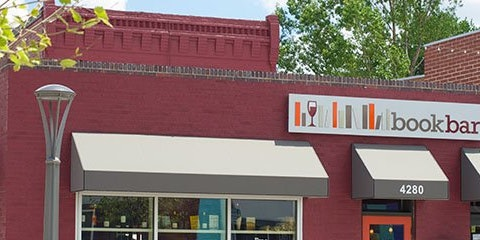 Bookbar Denver
