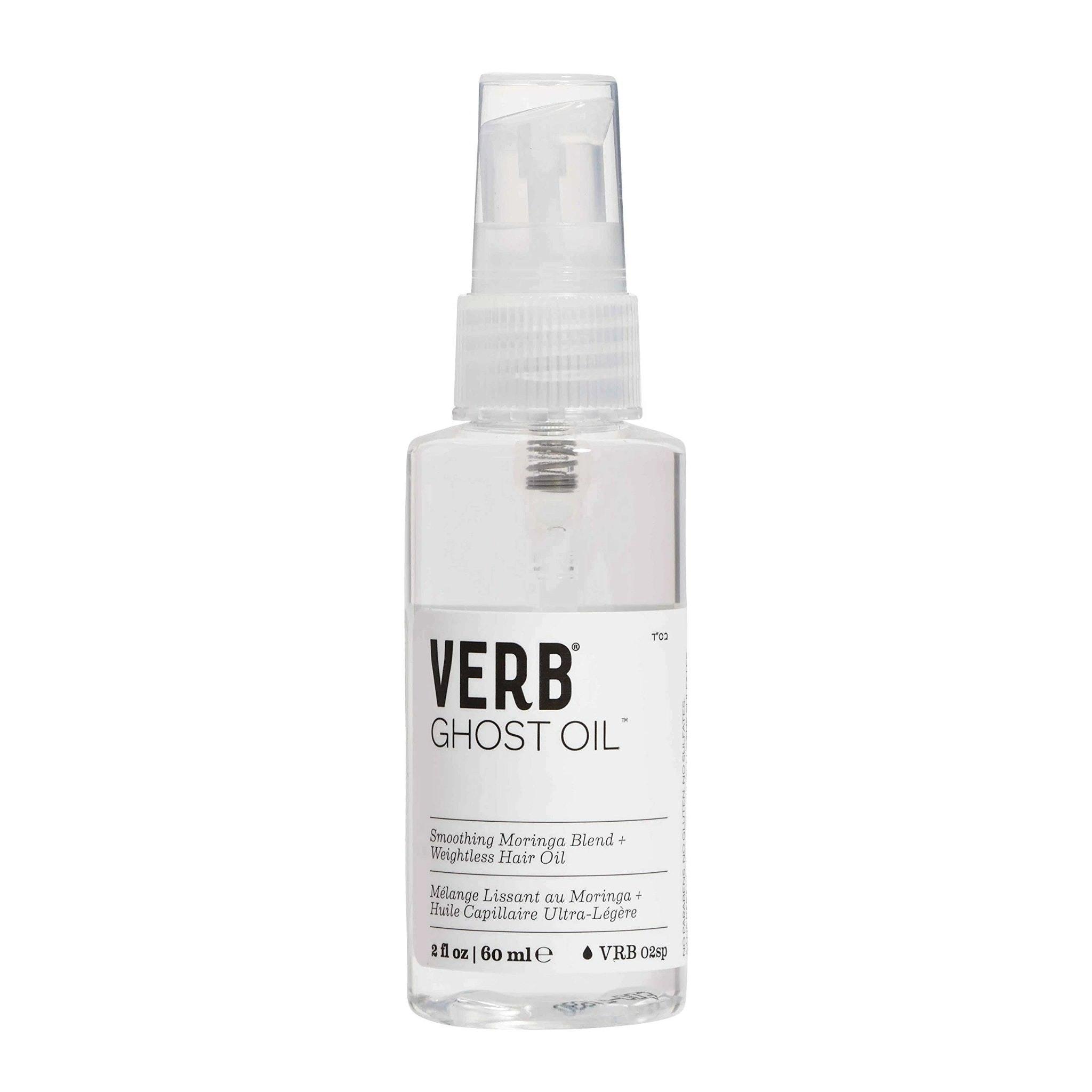 Verb's Ghost Weightless Hair Oil
