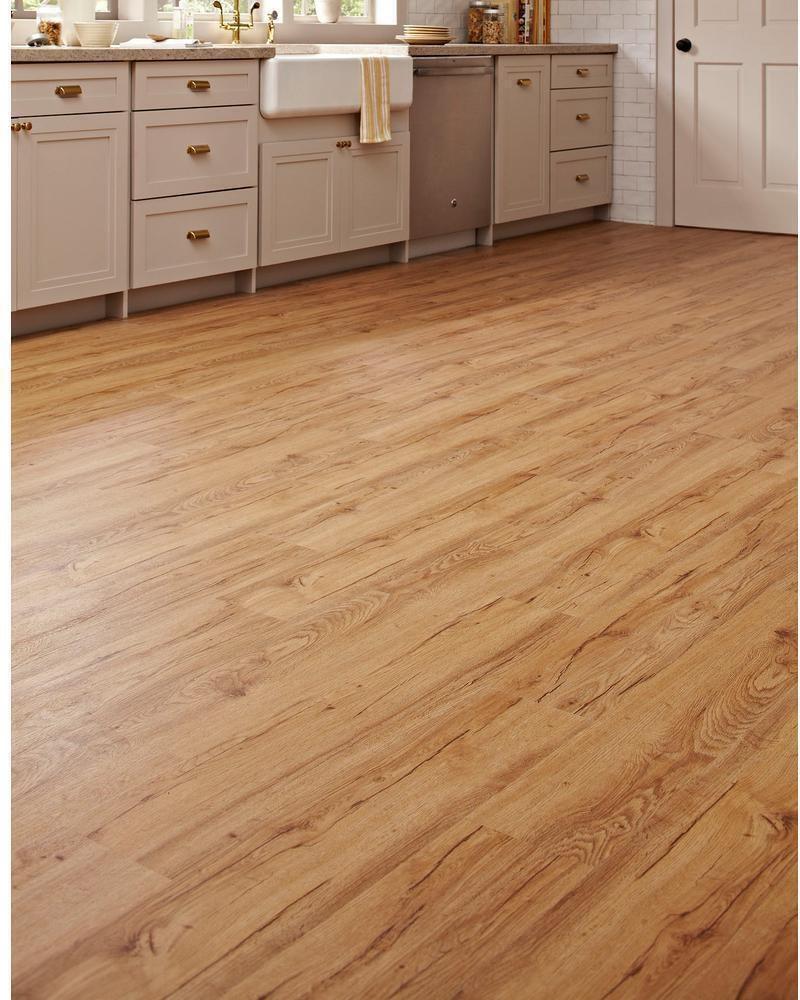 Lifeproof Essential Oak Flooring