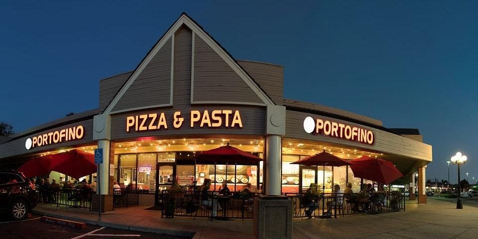 Portofino Pizza & Pasta