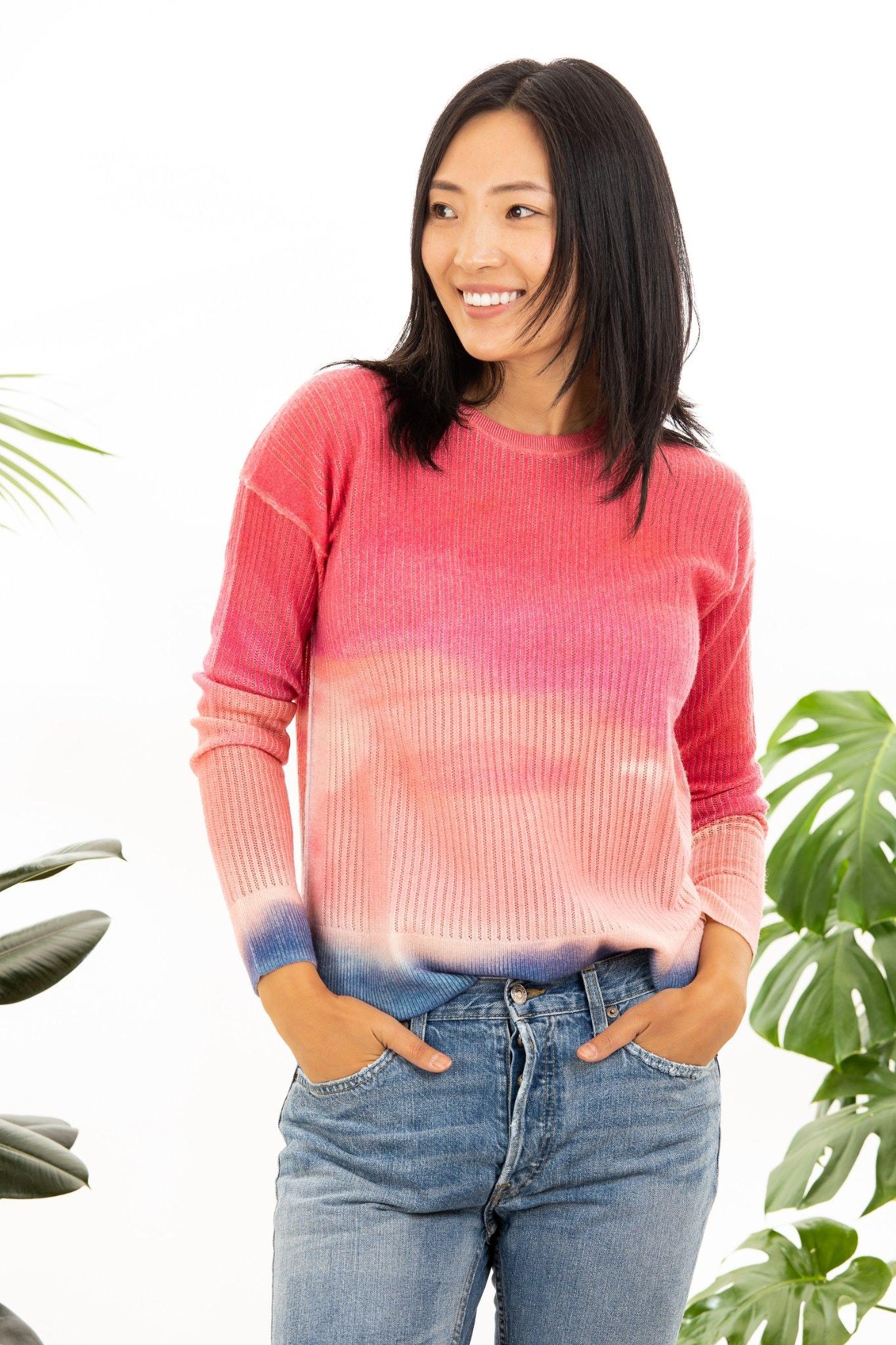 Paychi Guh Cashemere Sweater