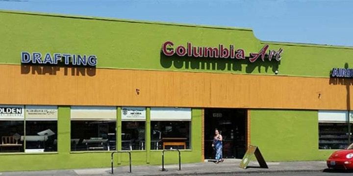 Columbia Art & Drafting Supply