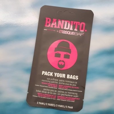 Bandito Pack Your Bags