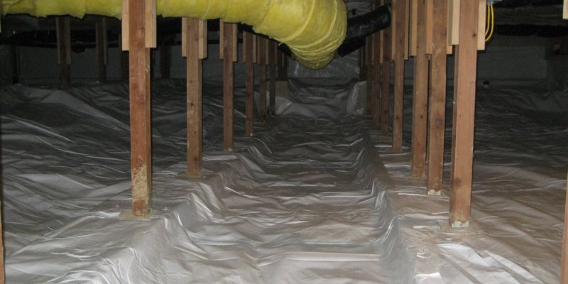Perma Dry Waterproofing & Drainage