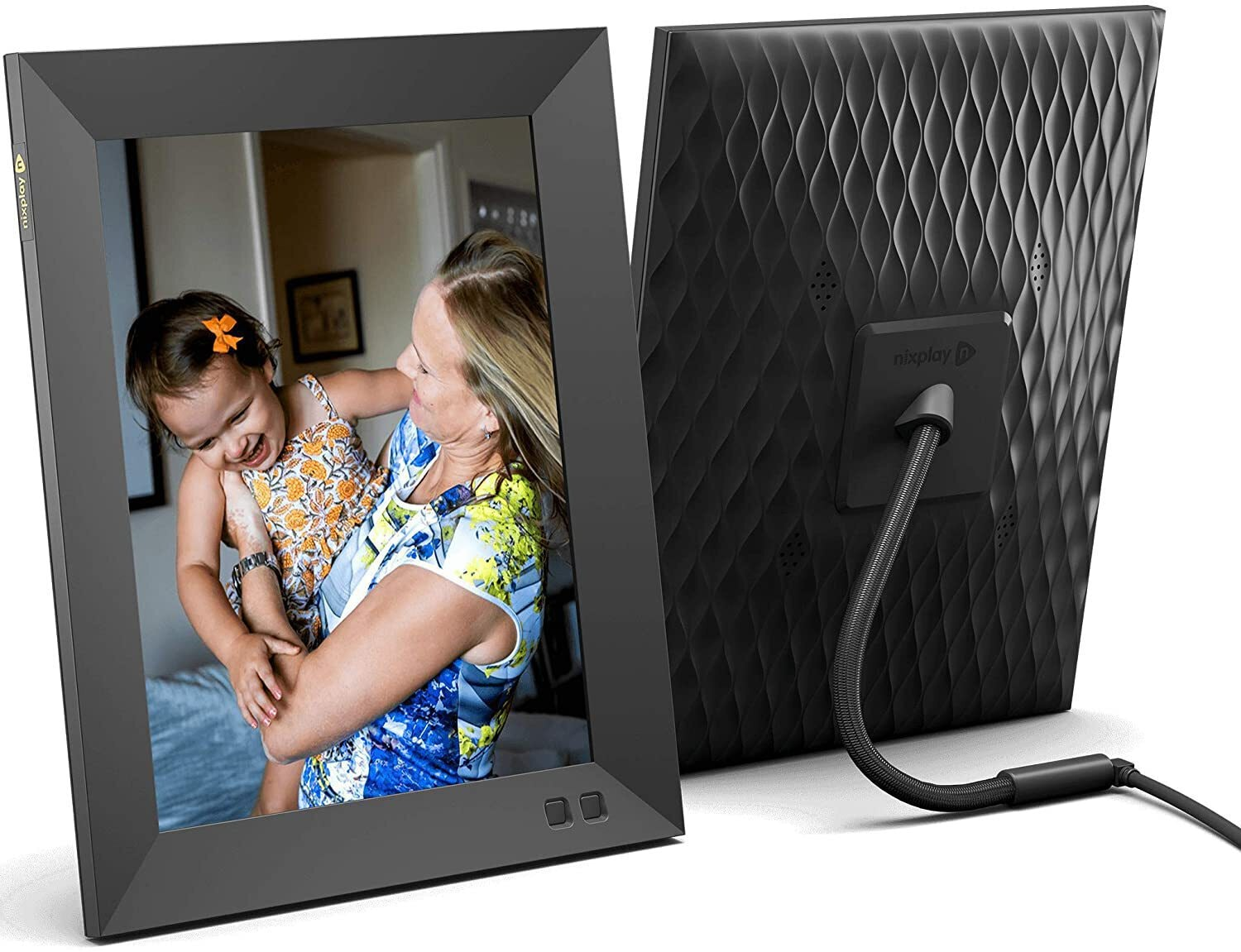 Nixplay 2K Smart Photo Frame 9.7 Inch