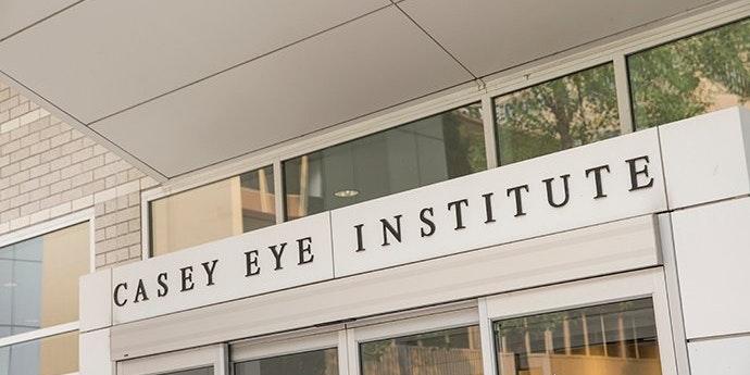 OHSU Casey Eye Institute