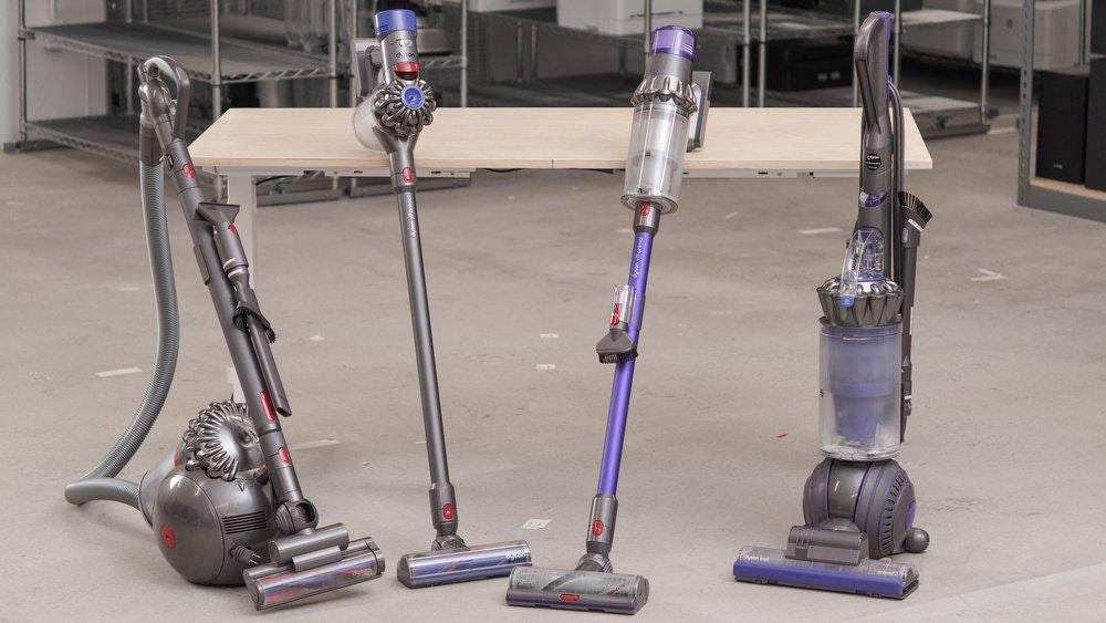Dyson Max Vacuum