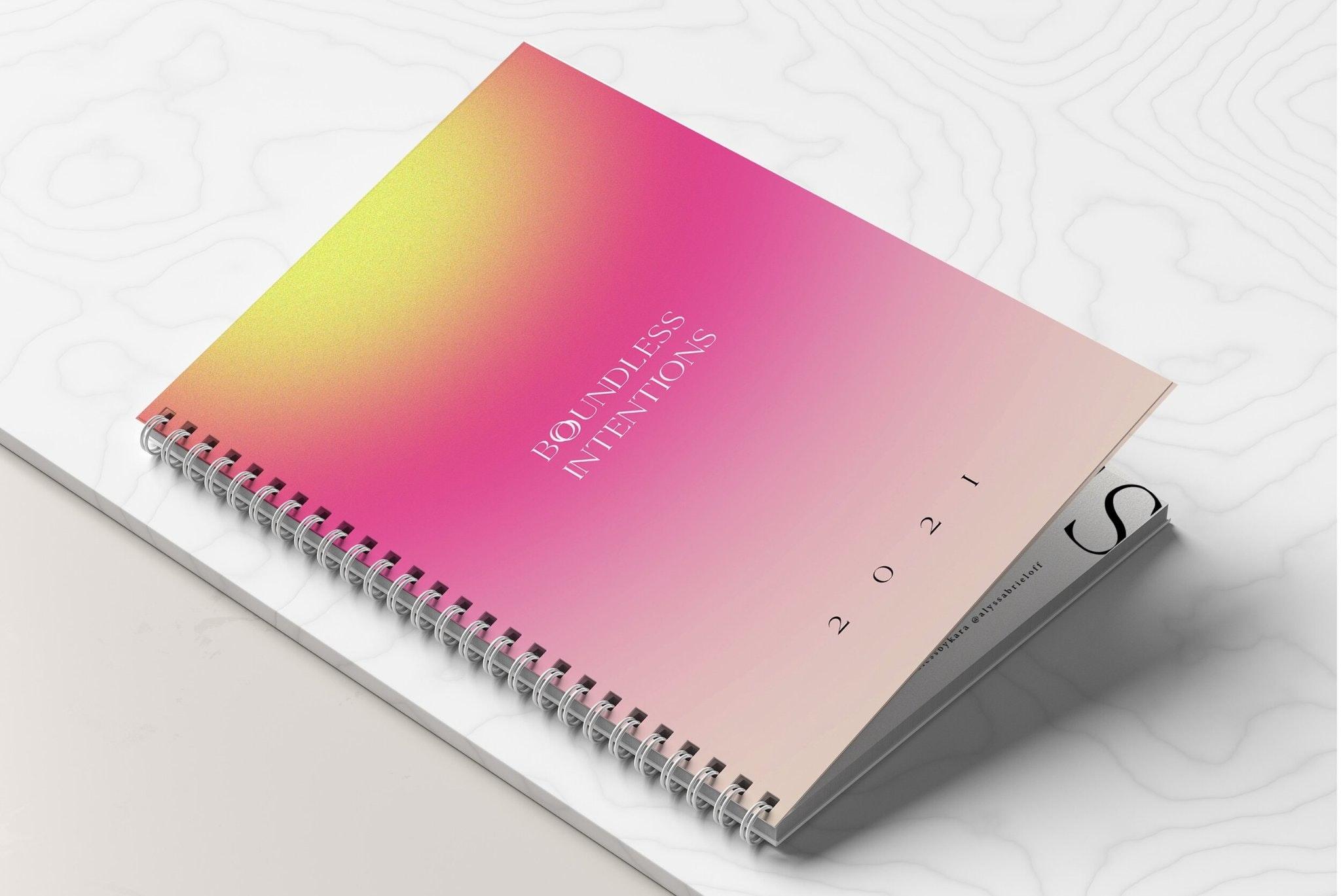 Boundless Creatives 2021 Journal