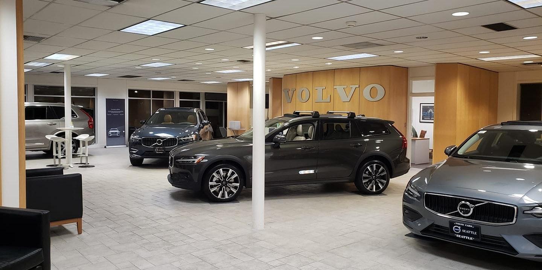 Volvo Cars - Seattle