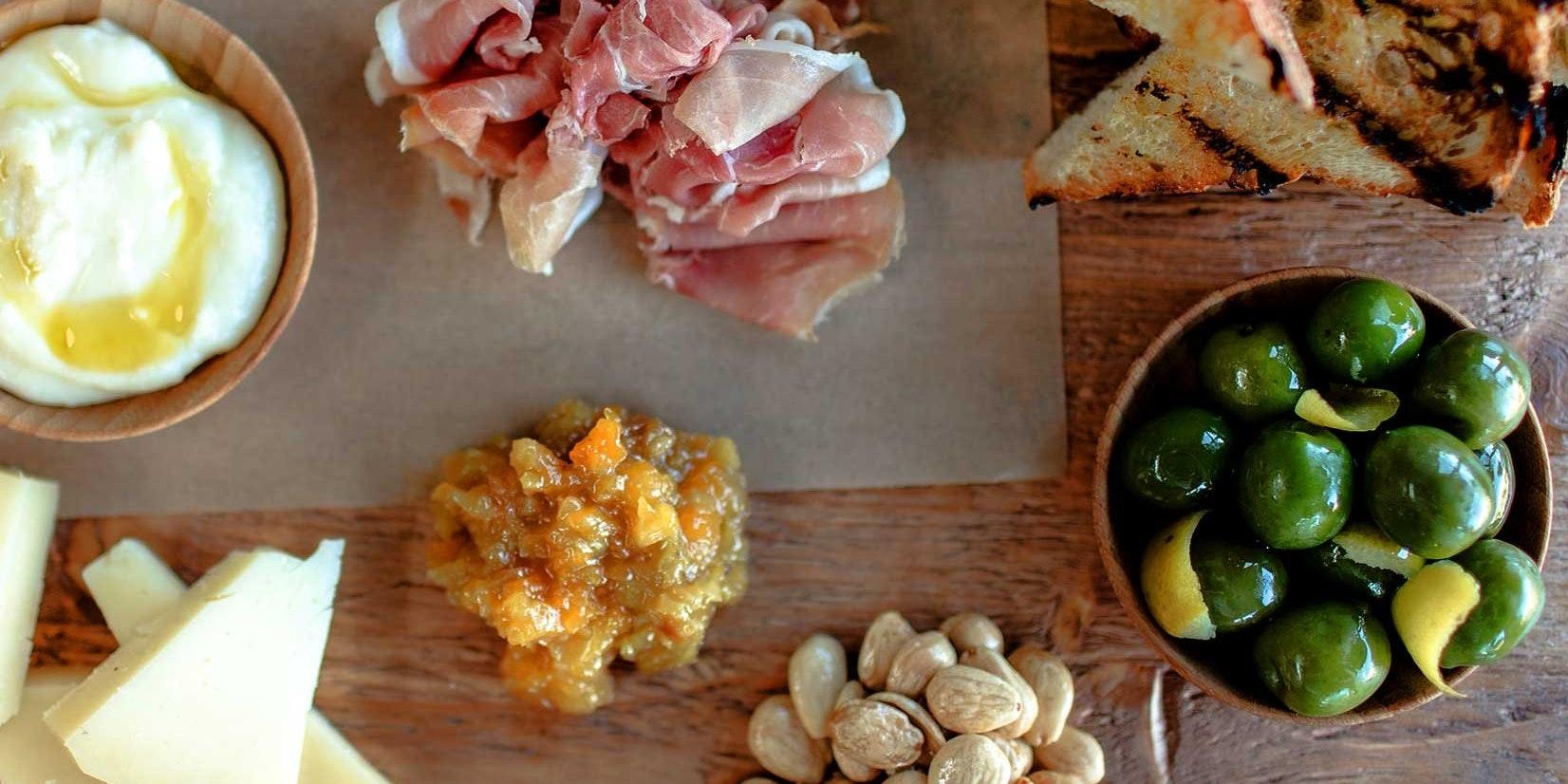 North, Italian Eatery