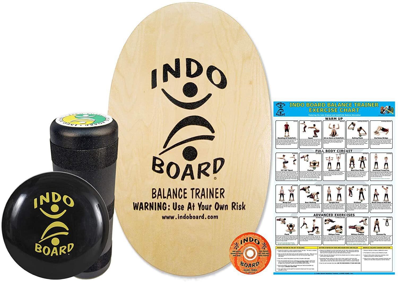 Indo Board Balance Board