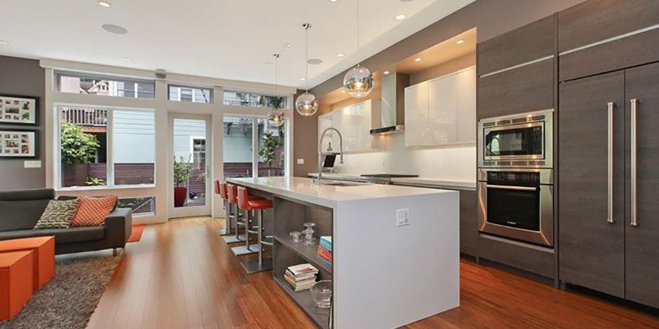 Porcelanosa Seattle - Tiles, Kitchen and Bathroom