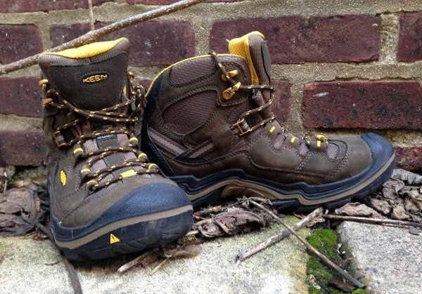 Keen Womens Durand Hiking Boot