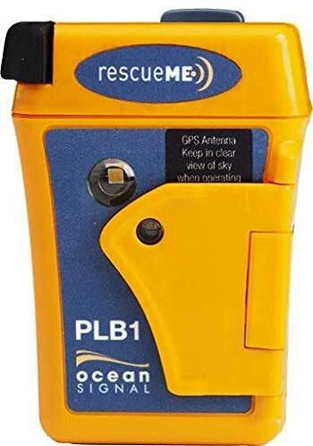 RescueMe PLB1 Personal Locator Beacon