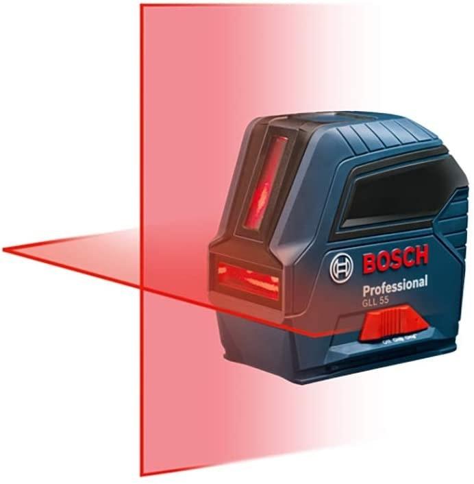 Bosch Cross Line Laser Level