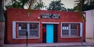 Coconut Grove Animal Clinic