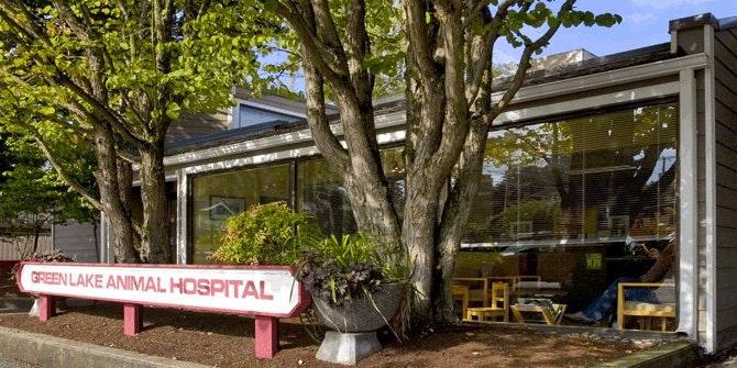 Green Lake Animal Hospital