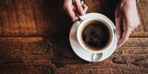 Anthem Coffee & Tea - Puyallup