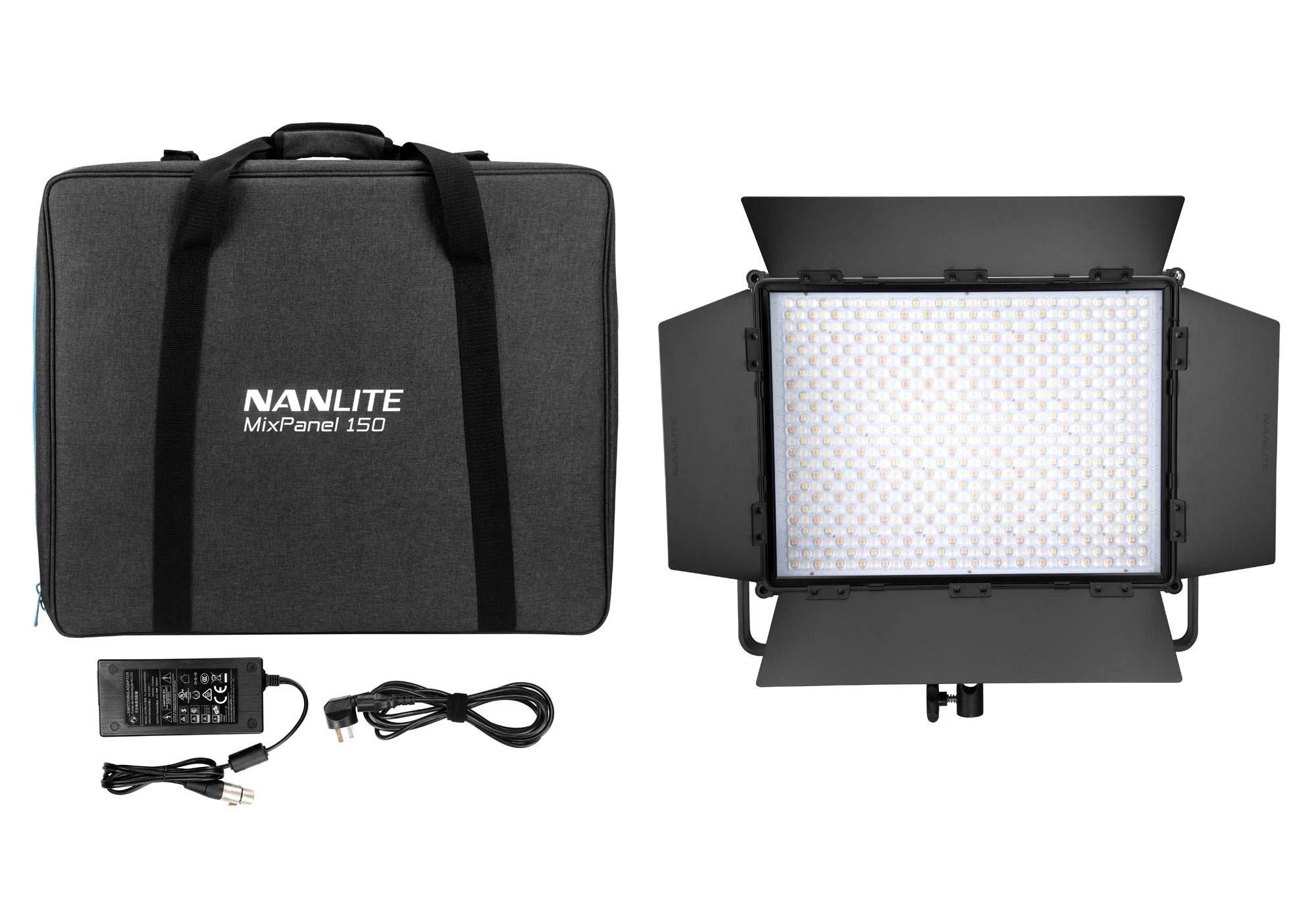 Nanlite LED Panel