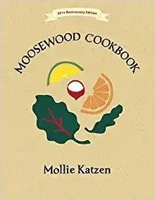 Moosewood Cookbook
