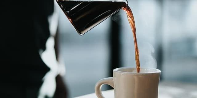 Zoka Coffee