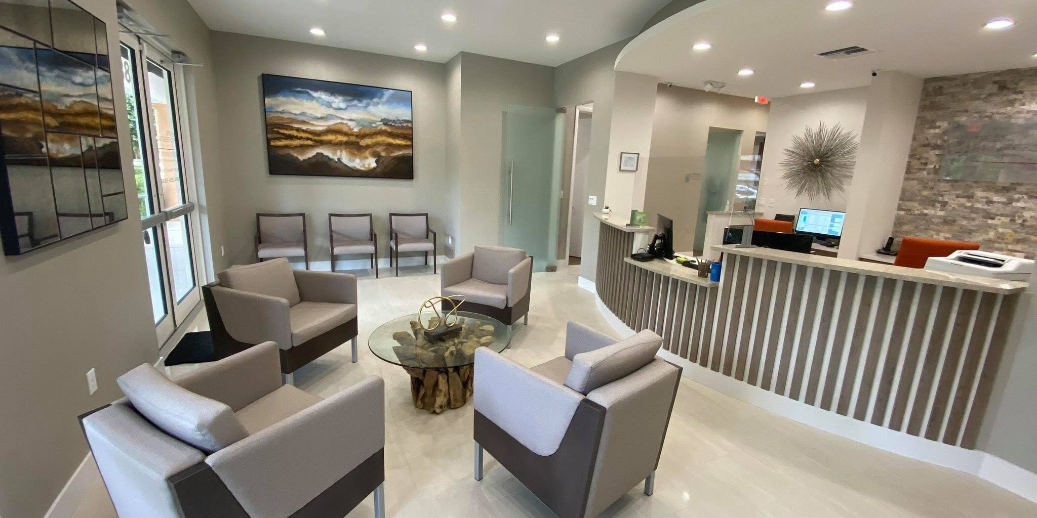 Dental Professionals Of Coral Springs