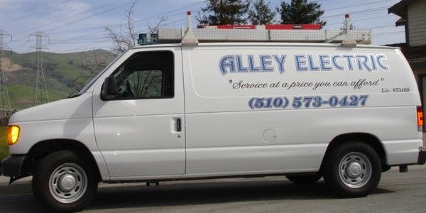Alley Electric