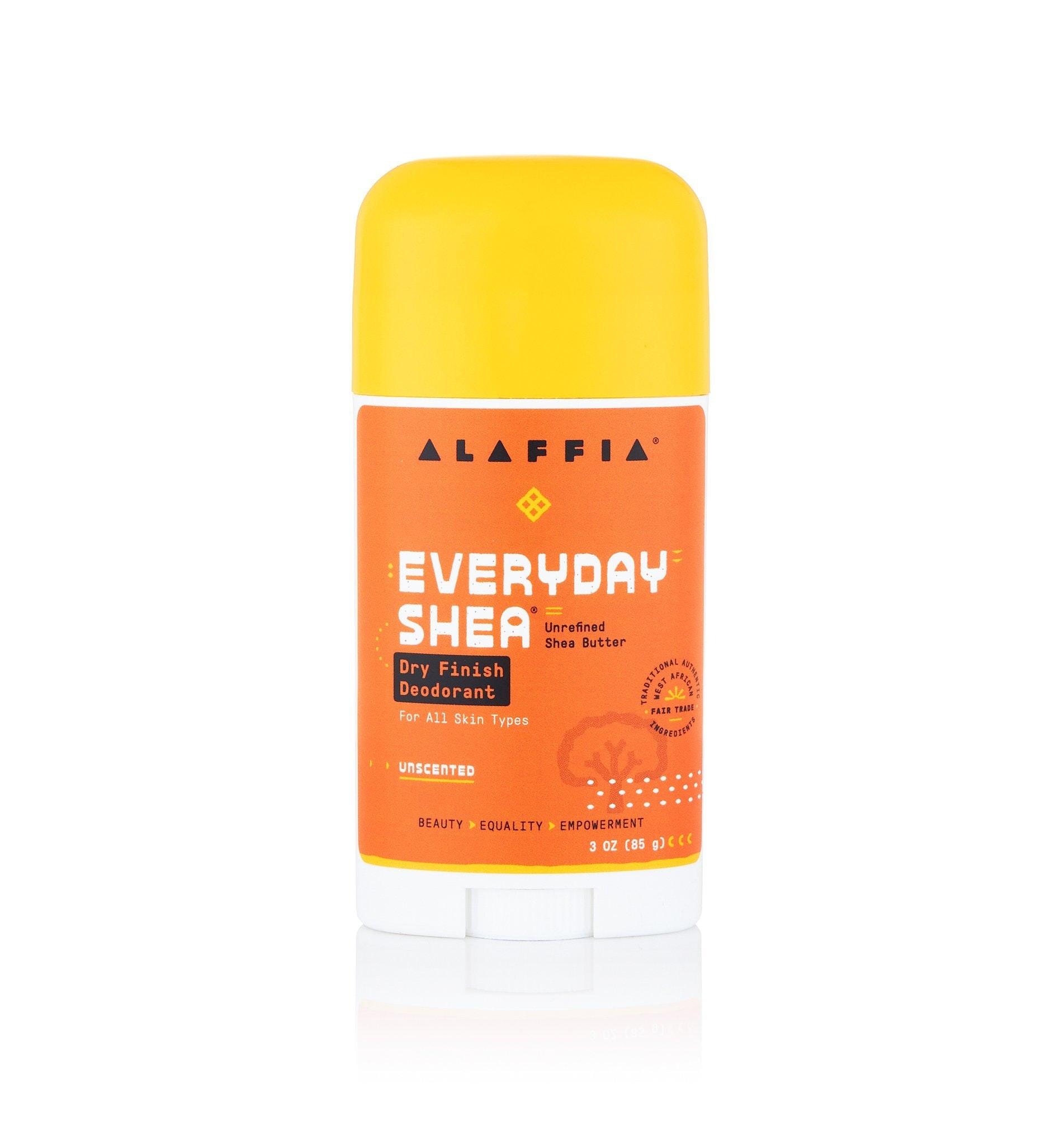 Alaffia Everyday Shea Deodorant