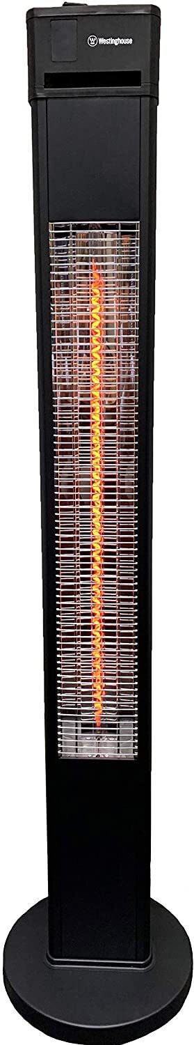 Westinghouse Infrared Freestanding Patio Heater