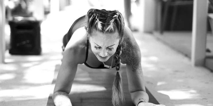 Break a Sweat With RLC