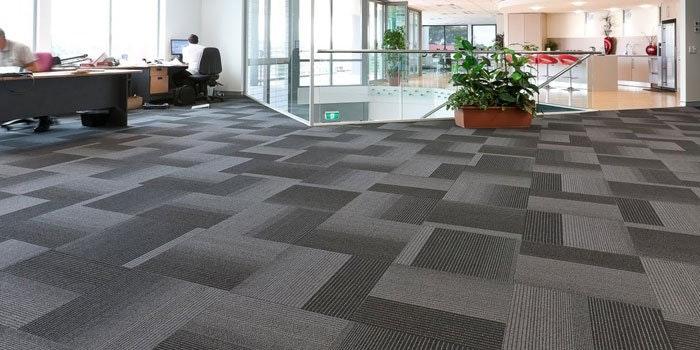 Martinez Floor Installation