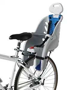 Schwinn Deluxe Child Carrier