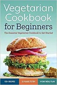 Vegetarian for Beginners
